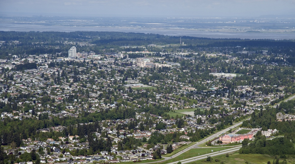 Housing demand outstripping supply in numerous regions of BC
