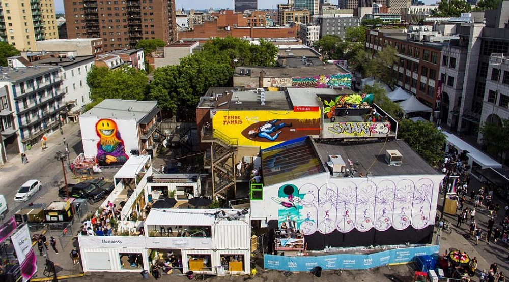 6 events you have to check out this week for Mural Festival