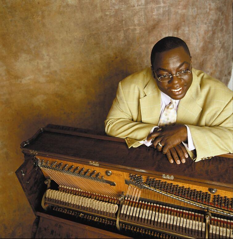 Cyrus Chestnut (Coastal Jazz)