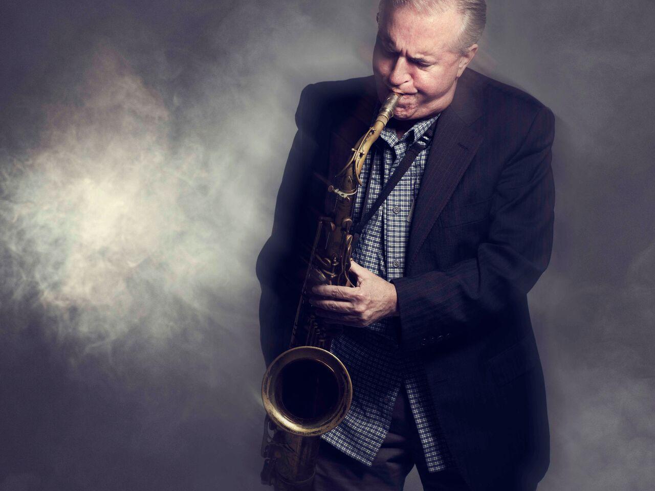 Scott Hamilton (Coastal Jazz)