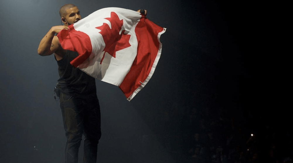 Apple Music launches top 150 Canadian songs ahead of Canada's birthday