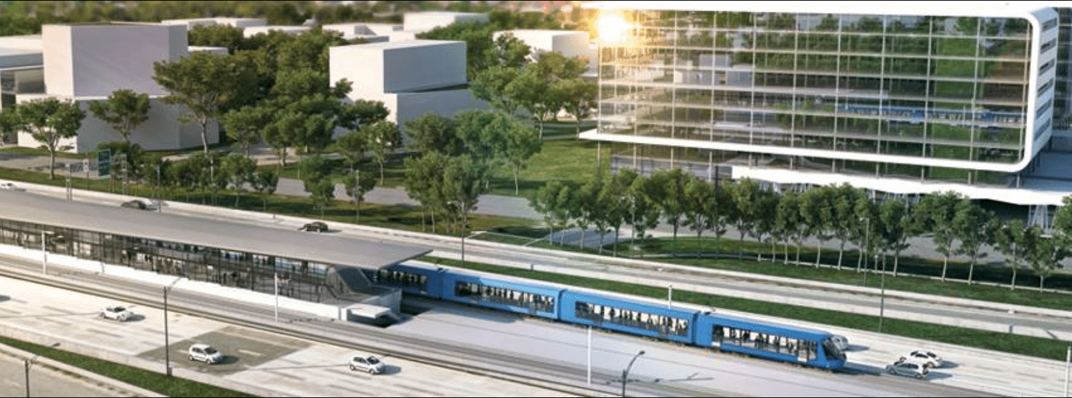 Montreal's new 67 km light-rail system gets $1.3 billion in federal funding