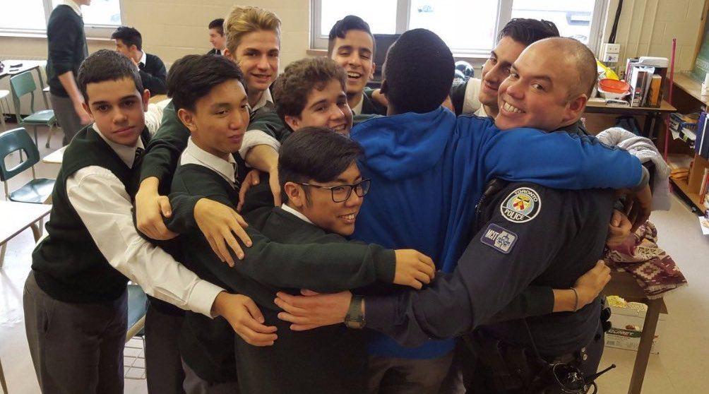 Toronto Police Board continue debate on keeping officers in schools