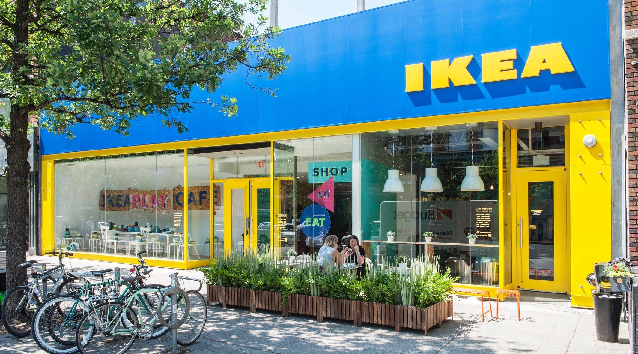 IKEA pop-up bringing famous meatballs to Queen West