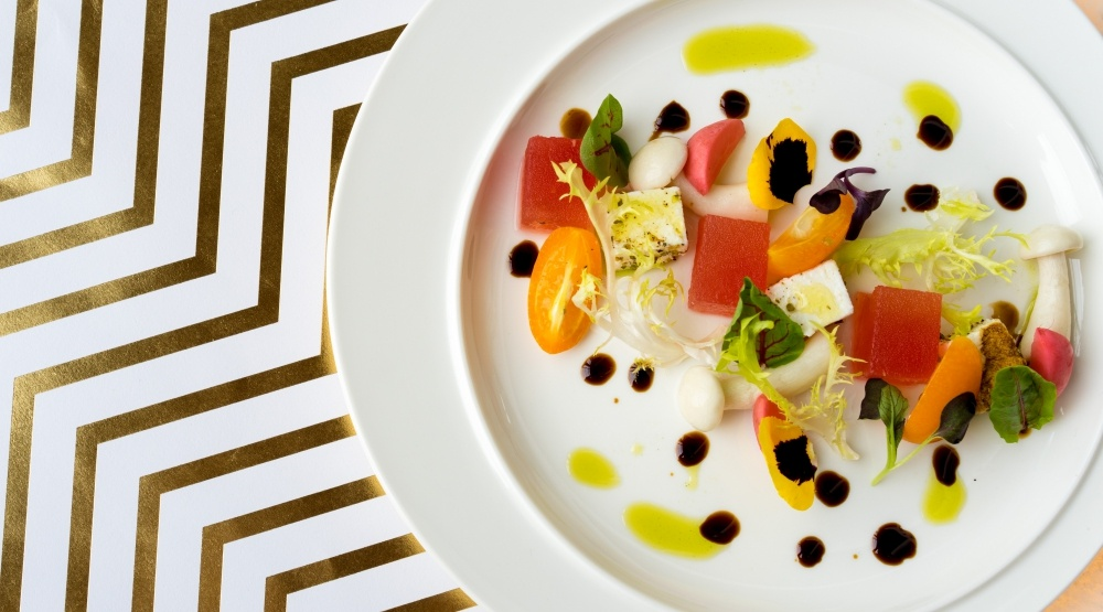Summerlicious announces line-up of 200+ restaurants
