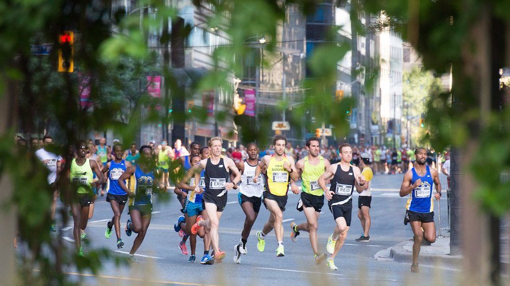 These are all the road closures in Toronto this weekend: June 16-18