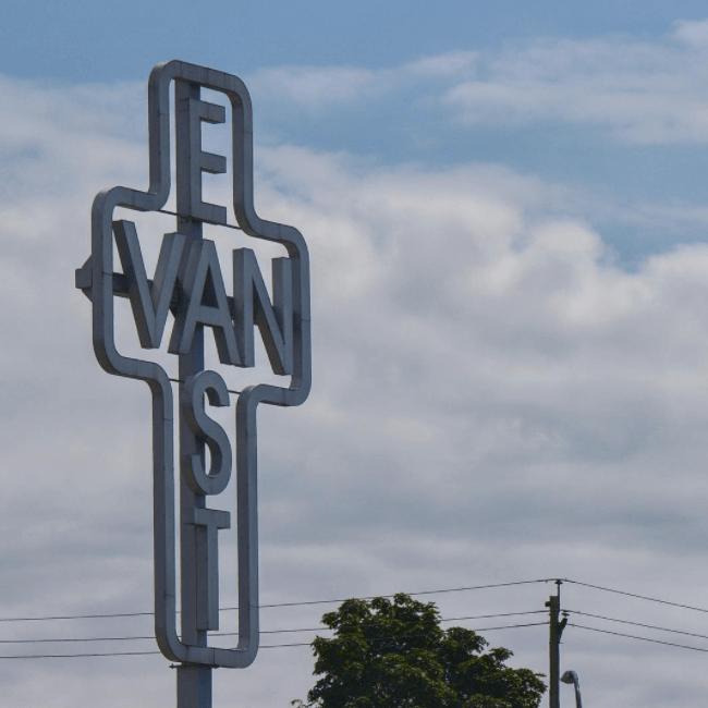 eat van