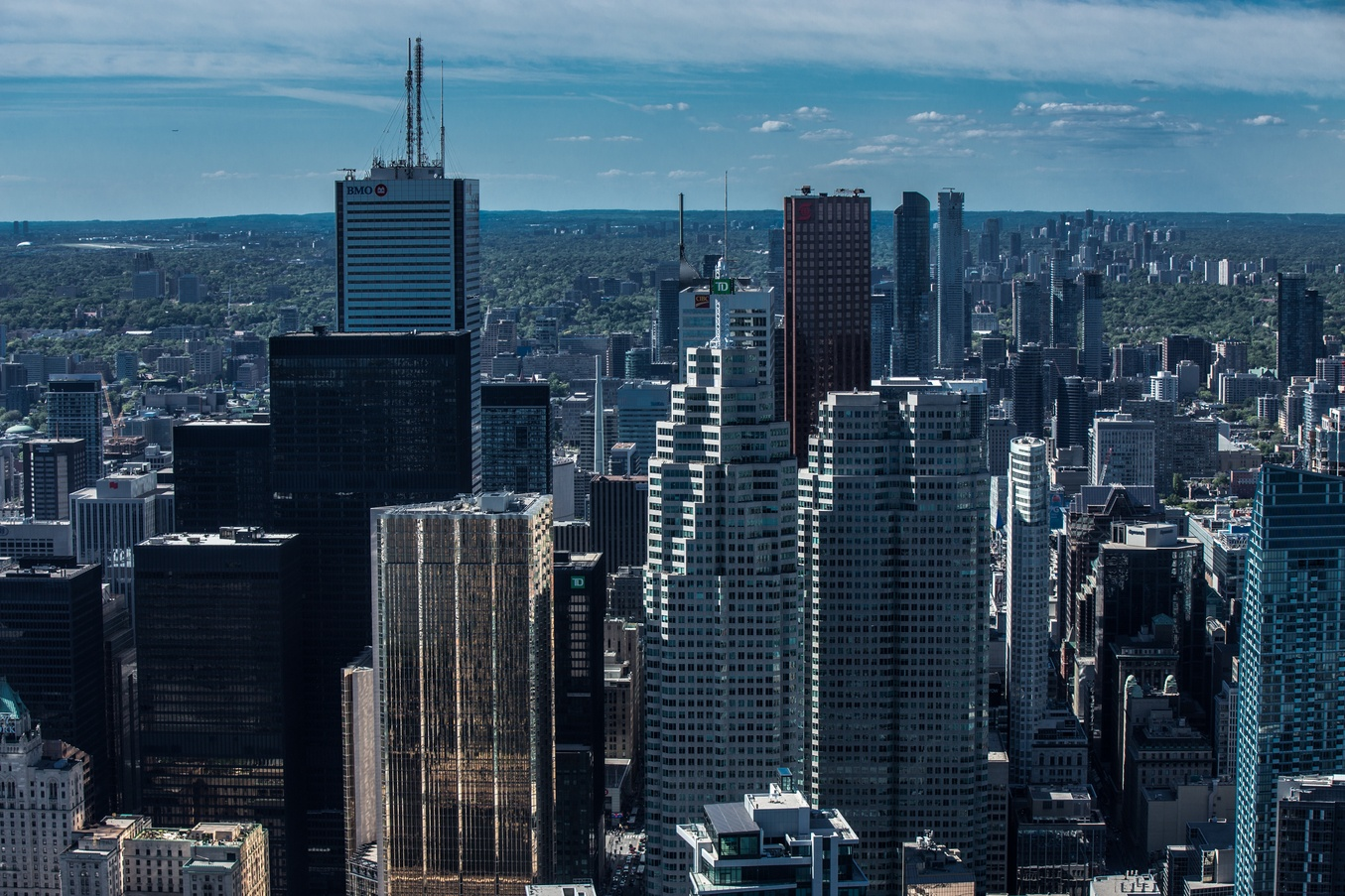 These are the 10 most wanted high-paying jobs in Toronto right now