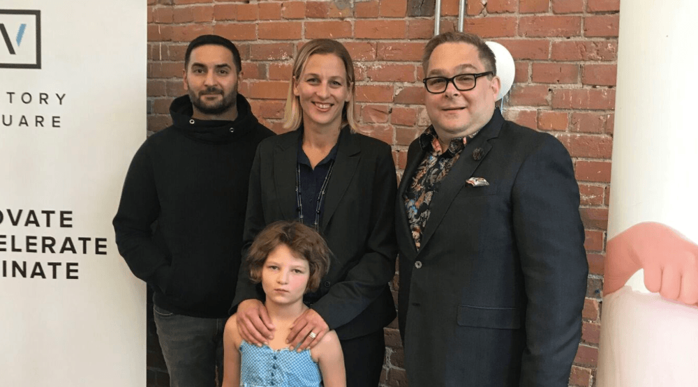 Vancouver entrepreneur donates $500,000 to Variety Children's Charity of BC