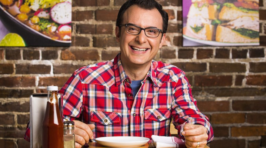 'You Gotta Eat Here' host reveals show's run is over