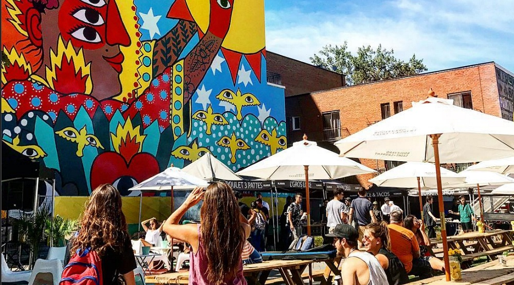 27 things to do in Montreal this weekend: June 16 to June 18