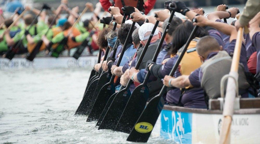 Racingconcord pacific dragon boat festival