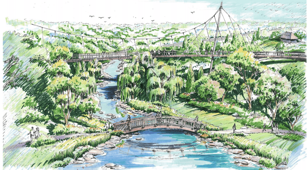 Toronto looking to turn its Botanical Garden into major world attraction