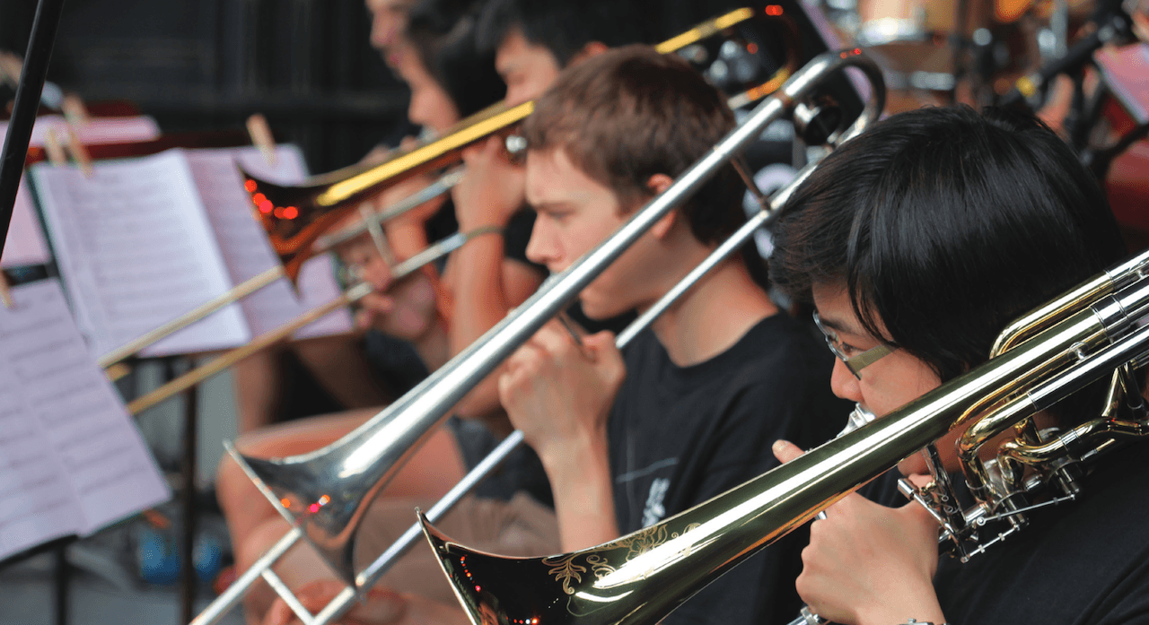 TD Vancouver International Jazz Festival offers free workshops to budding musicians