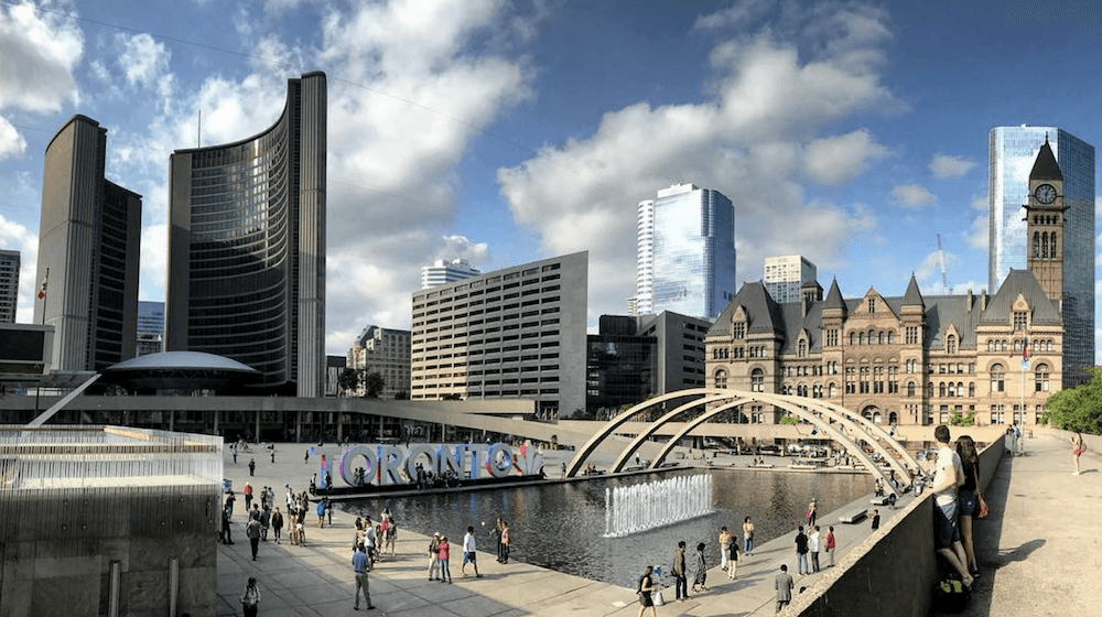 Toronto City Council adopts aggressive new climate change action plan