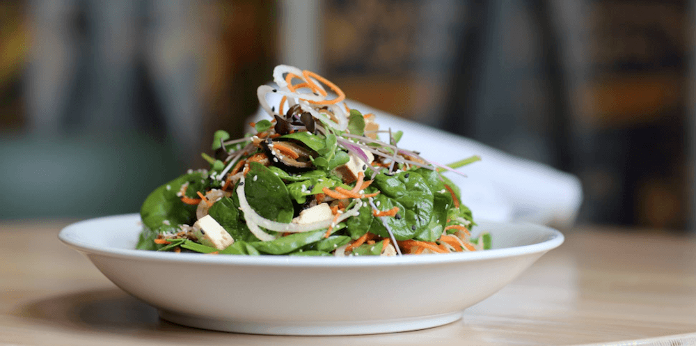 Heirloom Vegetarian expanding with 3 new Vancouver locations