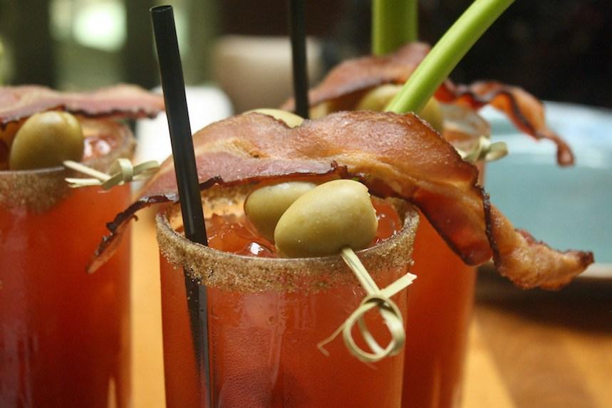 YEW seafood + bar_Jessica Hoffman's Rocky Mountain Caesar 3
