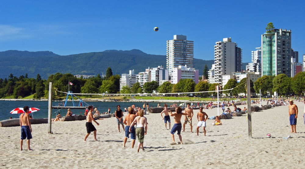 44 FREE things to do in Vancouver this summer