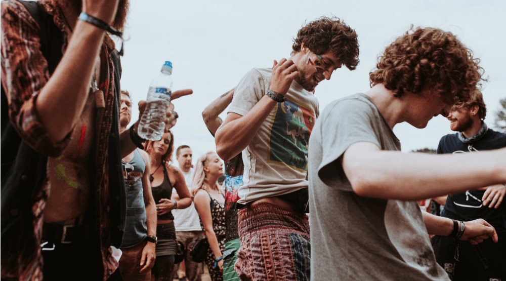 Legends Valley Music Festival: Weed, tunes, and camping over 5 days