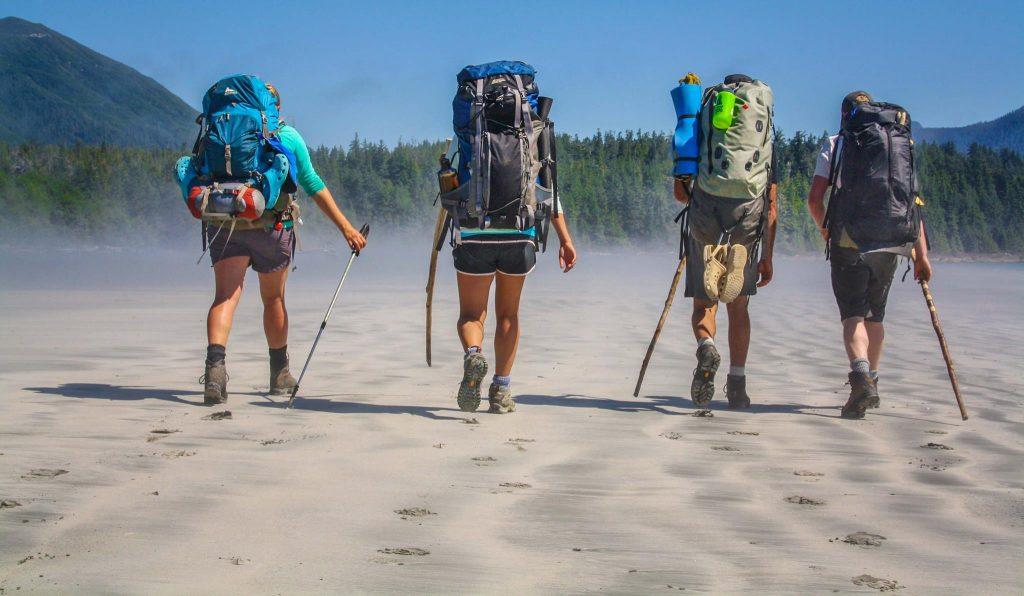 Wild Route Adventure