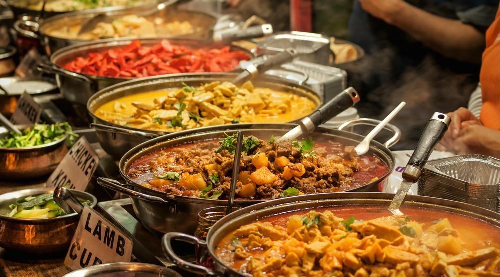 indian food mtl