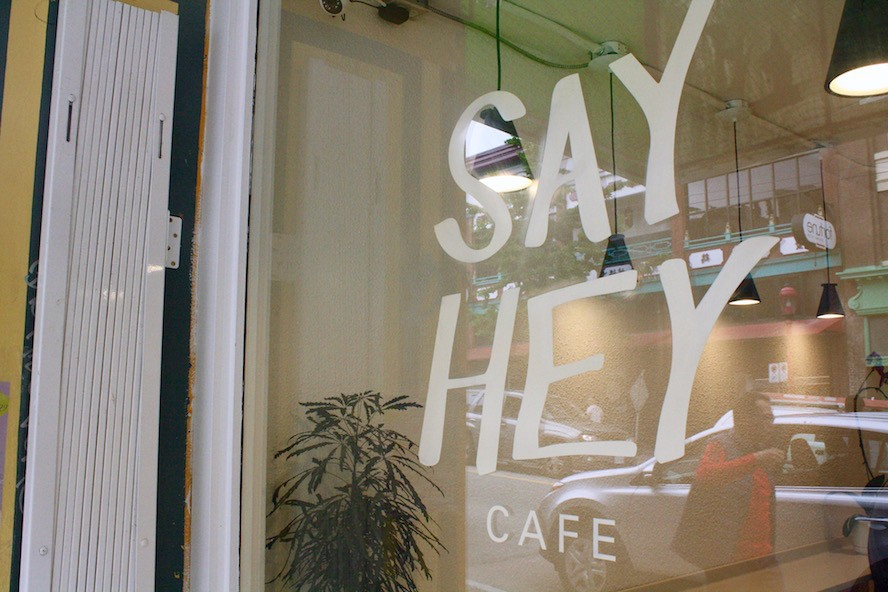 Say Hey Cafe_4