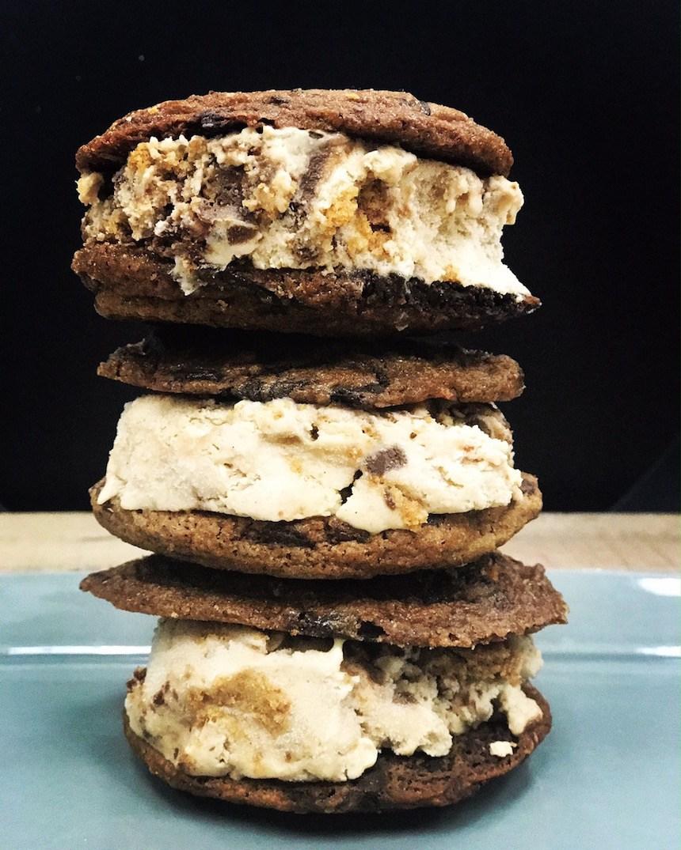 BjornBar_Canada 150 Ice-cream Sandwiches
