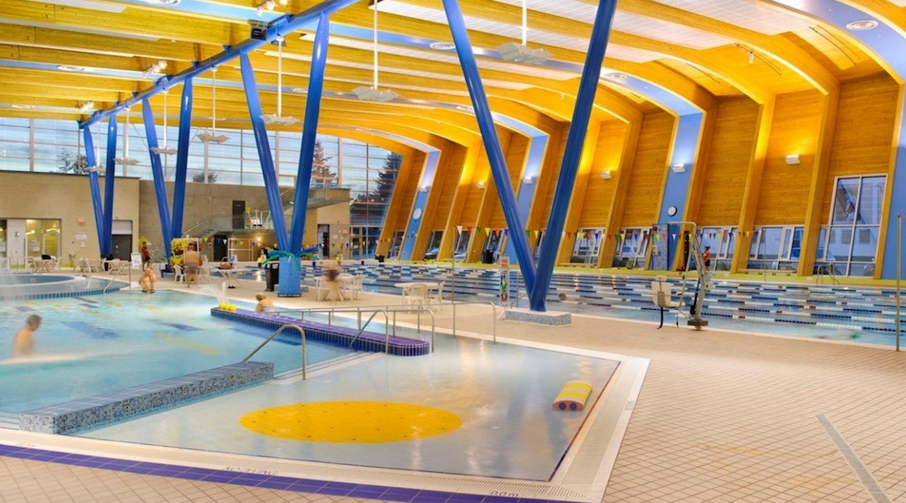 Vancouver park board considering replacing 5 indoor pools for Pool design vancouver