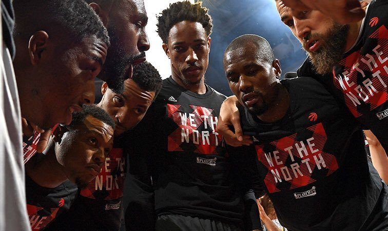 5 steps Raptors need to take to overcome LeBron and the Cavs
