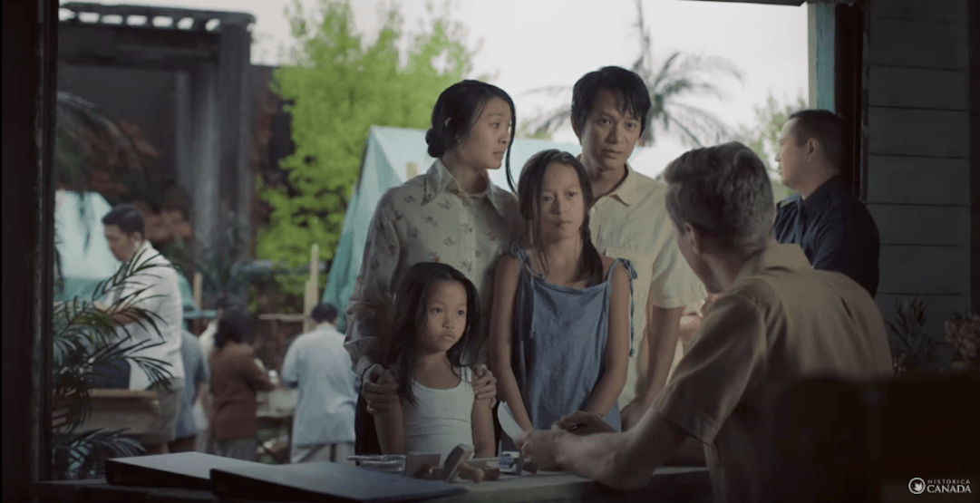 New Canadian Heritage Minute pays tribute to World Refugee Day (VIDEO)