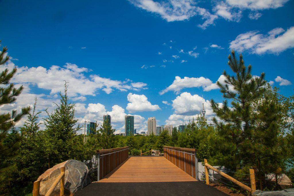Ontario Place Trillium Park