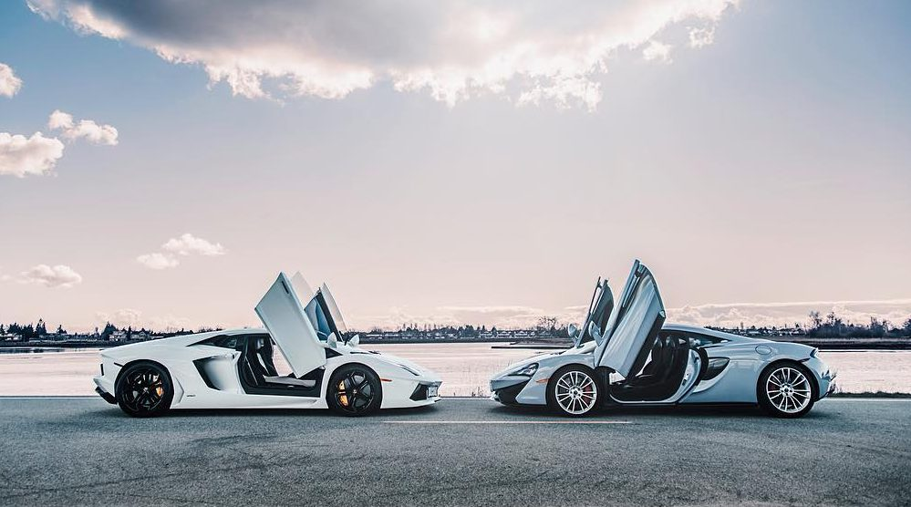 10 Vancouver petrolheads to check out on Instagram