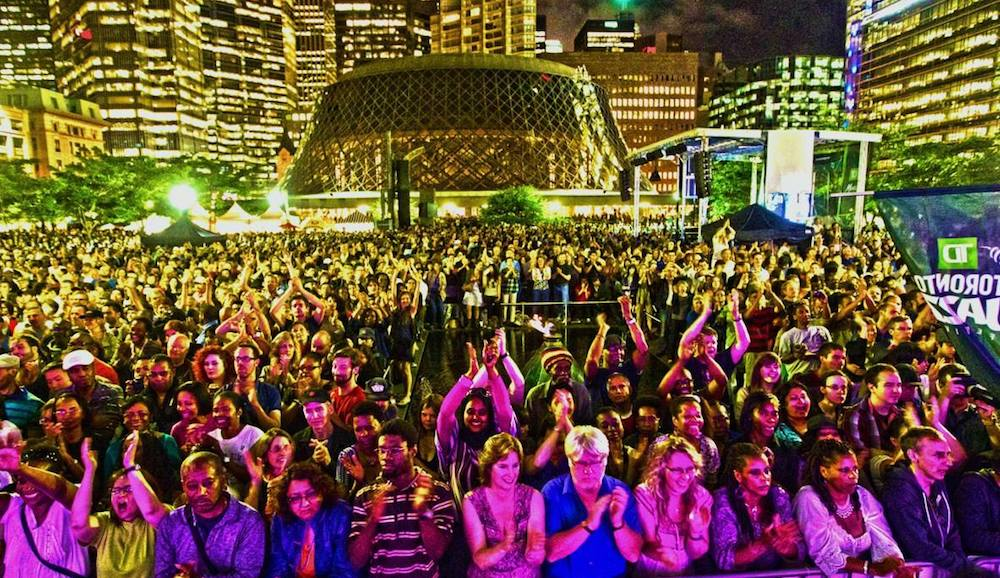These are the 5 free shows to catch at the Toronto Jazz Festival