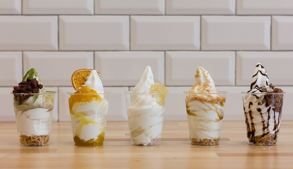 7 must-try spots for ice cream sundaes in Vancouver