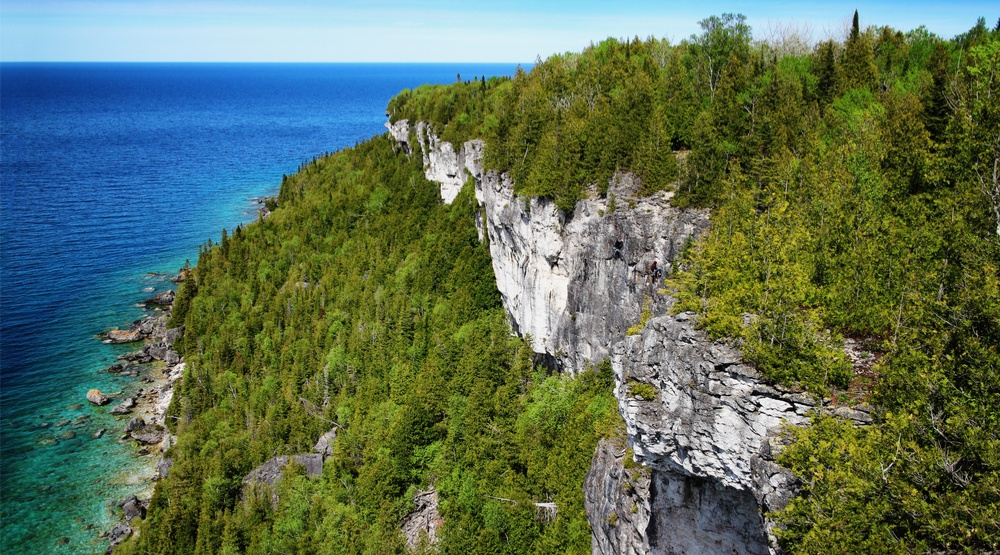 Ontario is getting a new 1,500 km exploration trail