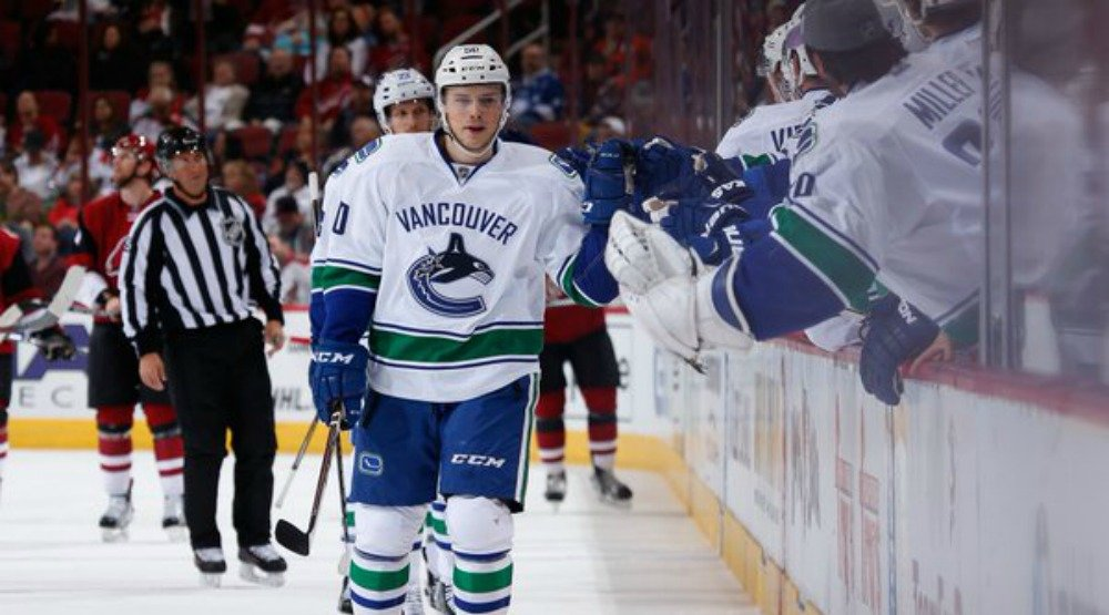 Why losing Gaunce in expansion draft could hurt Canucks more than you think