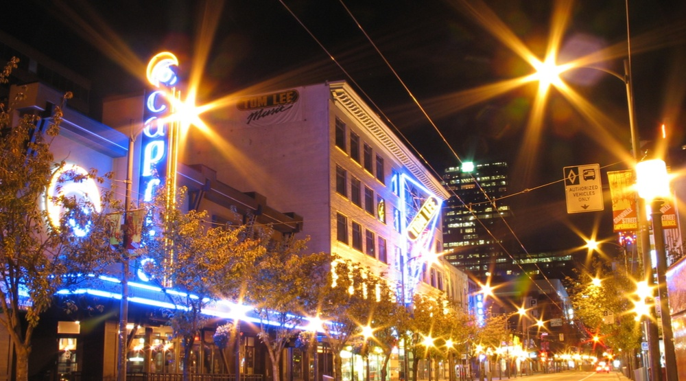 Vancouver ban on late-night entry on Granville Street slammed by Hospitality Association