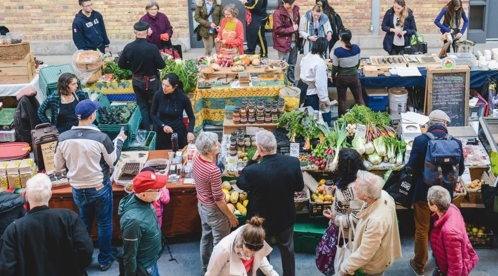 36 Farmers' Markets to check out this summer in Toronto 2017