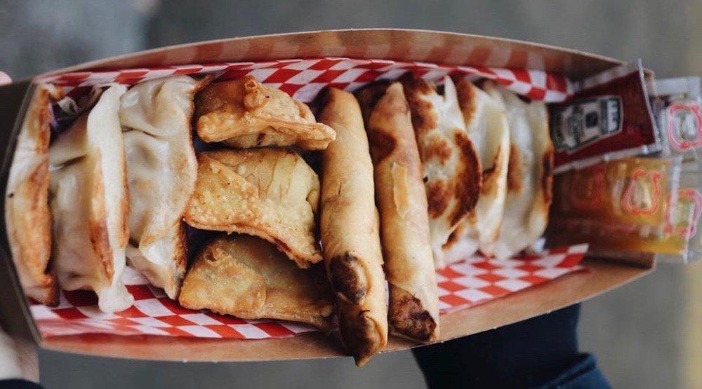 20 food trucks you'll find at YYC Food Truck's Summer Frenzy 2017