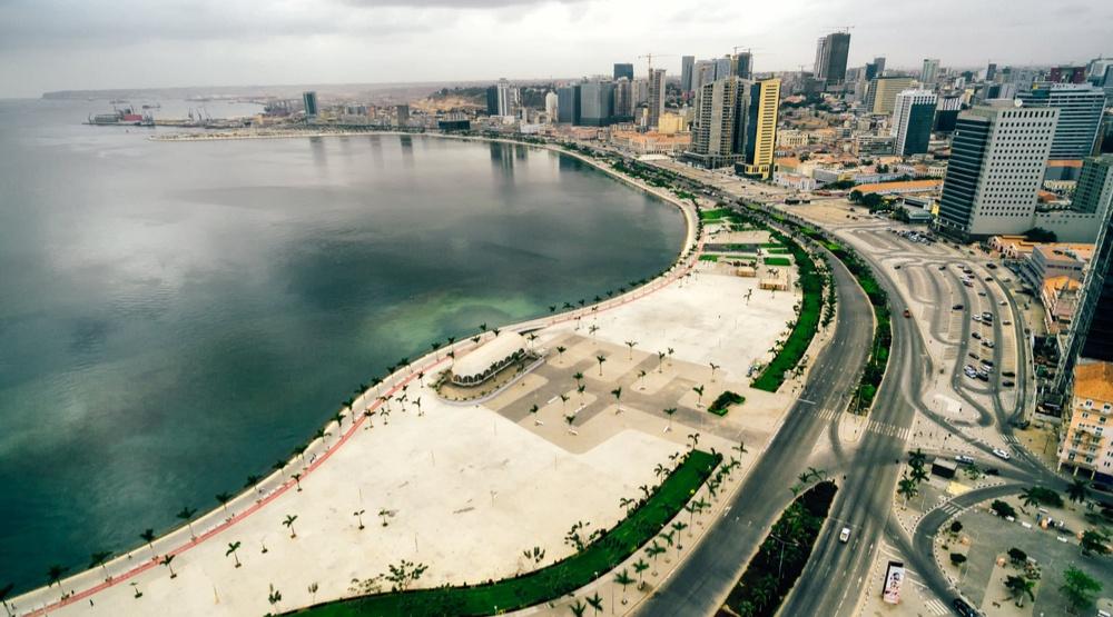Luanda, Angola (W.R.Photography/Shutterstock)