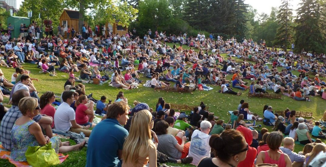 Shakespeare in the Park returns to Montreal this summer