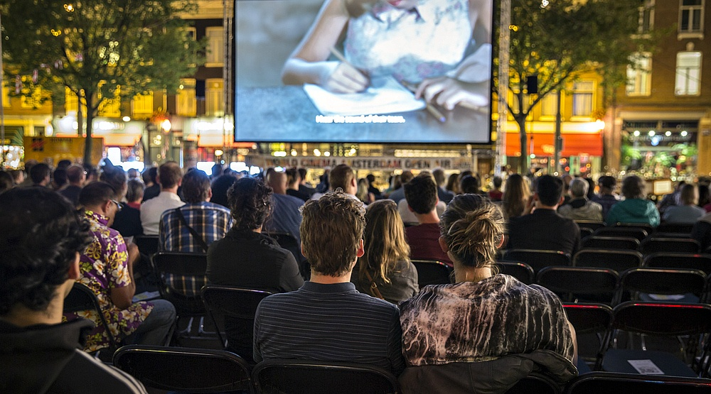Montreal's Movies in the Park summer schedule released