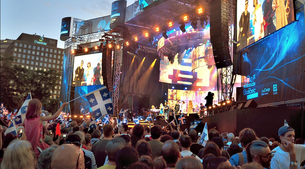 9 of the best places to celebrate St. Jean Baptiste in Montreal