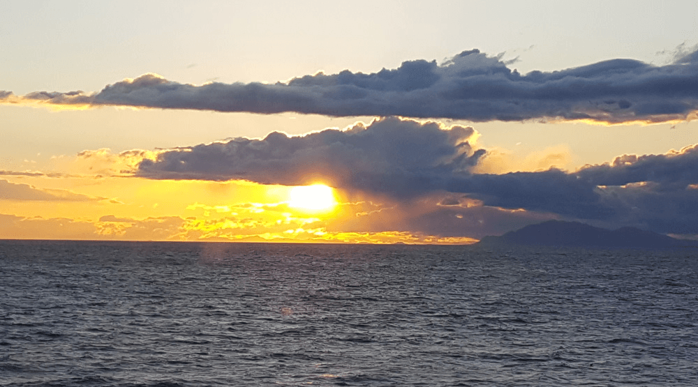 27 shots of summer's first official sunset in Vancouver (PHOTOS,VIDEO)