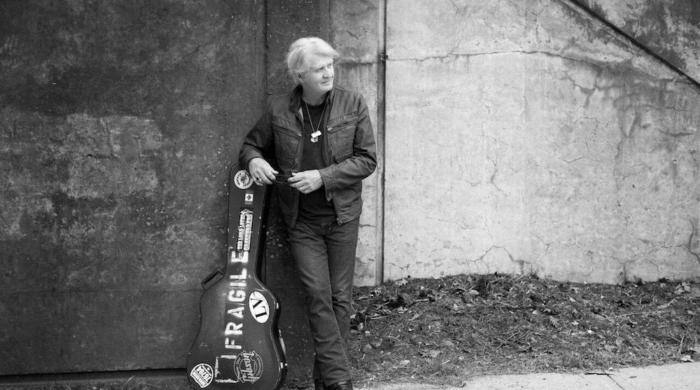 Stampede Shaker Brings Tom Cochrane Sloan And More To