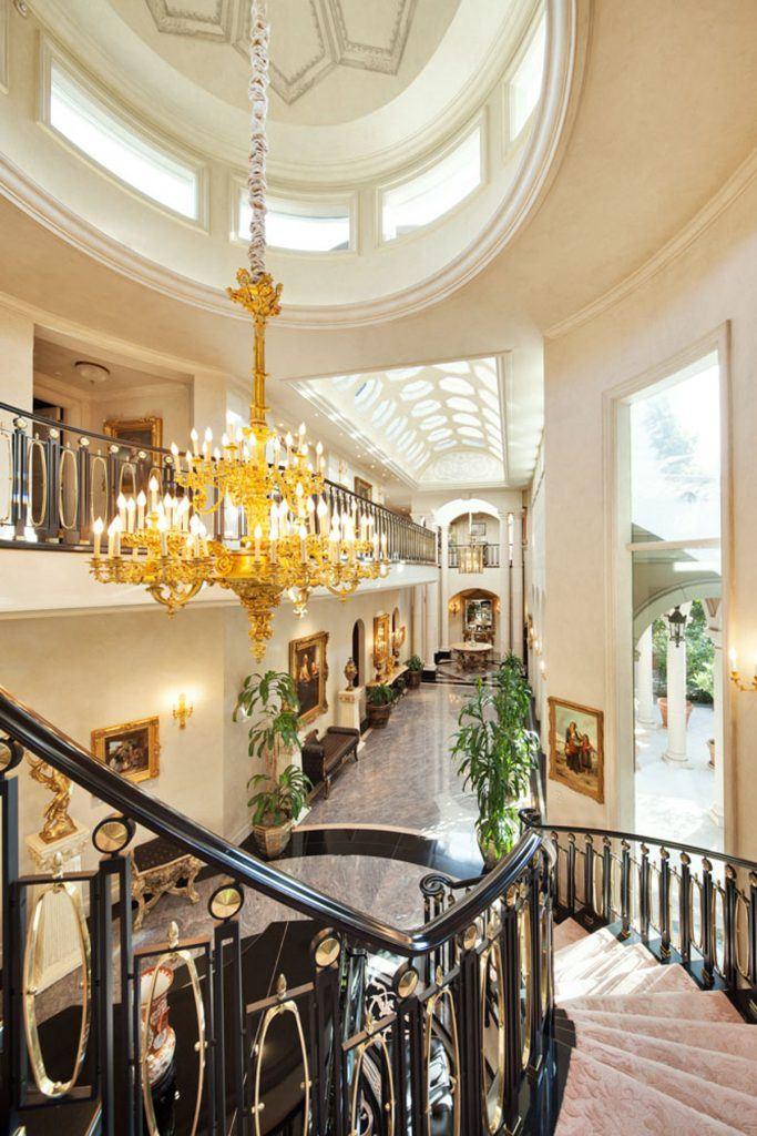 Billionaire Joe Segal\'s $63-million Vancouver mansion for sale ...