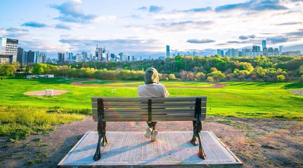 17 Reasons the east side of Toronto is its best side