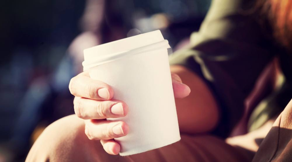 Is Vancouver set to ban disposable coffee cups?