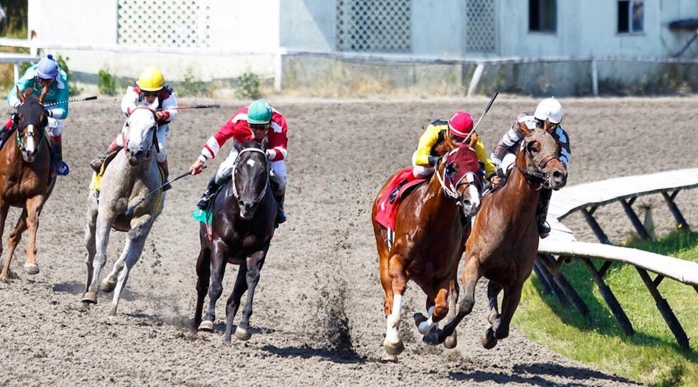 Champagne, horses, and hats: The Deighton Cup is back on July 22