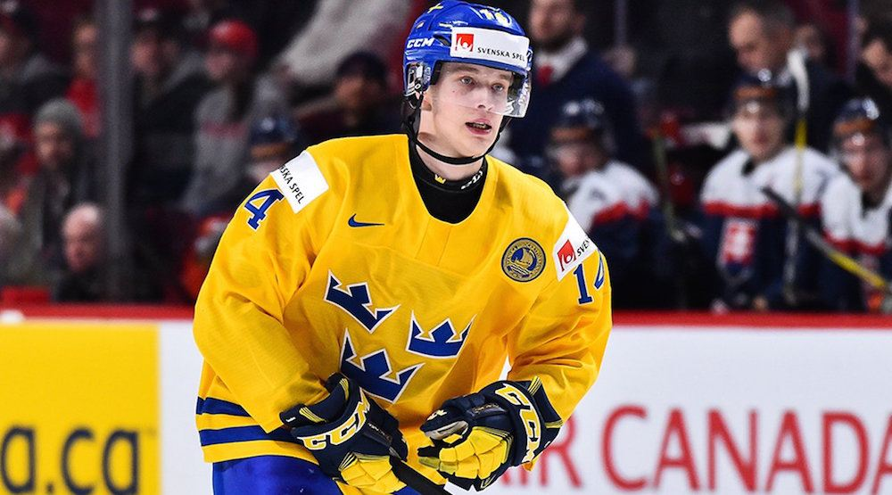 3 Canucks prospects to watch at World Juniors this year